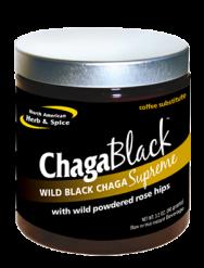 ChagaBlack