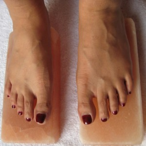Foot Detoxification Blocks