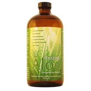 Pristine Aloe