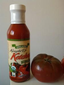 Kaught Up Ketchup