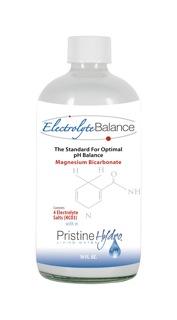 Pristine Hydro ElectrolyteBalance