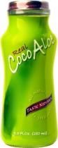 Taste Nirvana Real Coconut Aloe Vera water