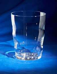 TC energy design drinking glasses
